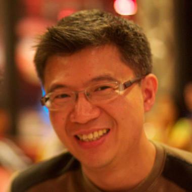 Arwin Tan
