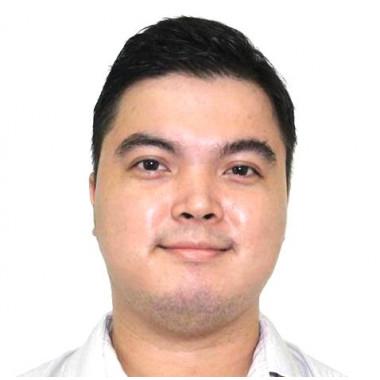 Francisco de Guzman Jr.
