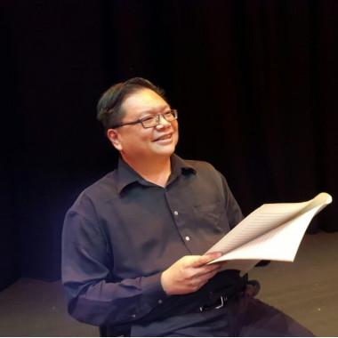 Wong Chee Wei