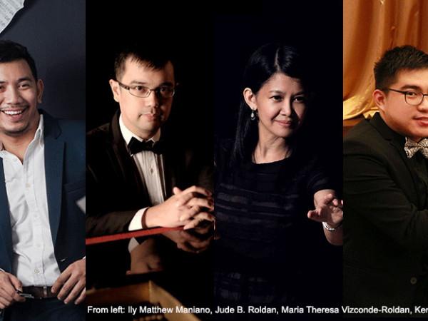 Muziksea – The Gateway to Southeast Asian Choral Music